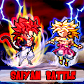 DB Fighter Saiyan Ultra Battle