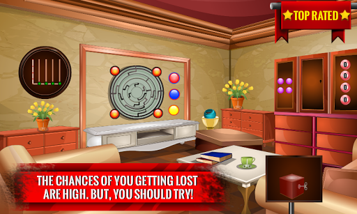 501 Free New Room Escape Games - unlock doors  {cheat|hack|gameplay|apk mod|resources generator} 4