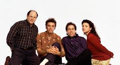 Seinfeld (S3E2)