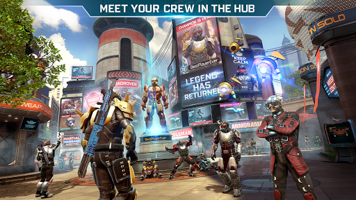 Shadowgun Legends 0.2.1 screenshots 5