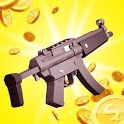 Merge Shooting icon