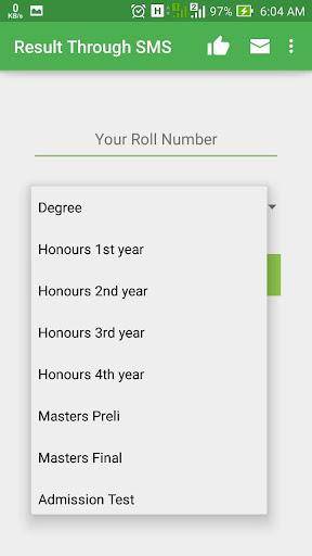 NU Results BD 2.1 screenshots 5