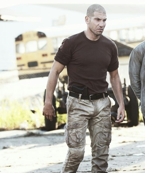 My Thoughts Jon Bernthal Is The Punisher