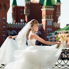 Wedding photographer Marina Nagorova (mnagorova). Photo of 09.01.2017