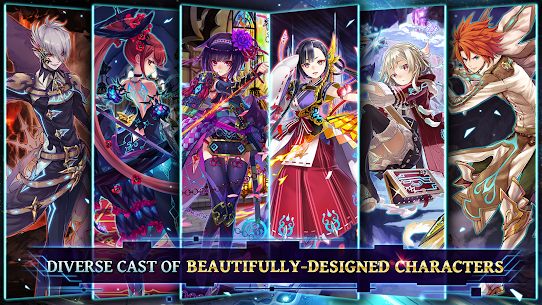 THE ALCHEMIST CODE MOD 2.0.0.1.48 (Unlimited Money) Apk 6