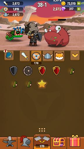 Devildom Legend 1.2 screenshots 1