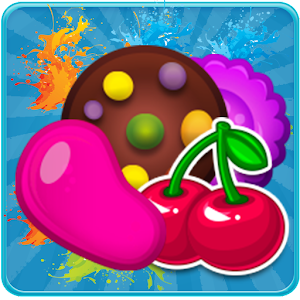 Jelly Saga – Candy Mania for PC and MAC