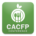 2016 CACFP Conference icon