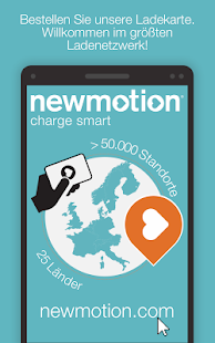 NewMotion – Miniaturansicht des Screenshots