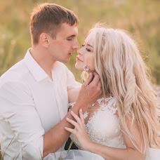 Wedding photographer Renata Odokienko (renata). Photo of 12.06.2018