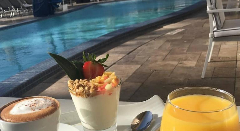 Hilton Bentley Miami/South Beach