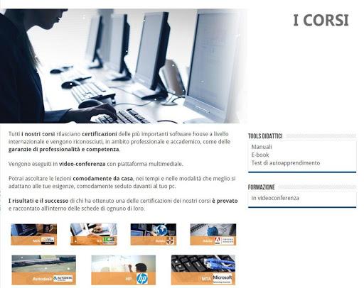 Accademia Formazione Inform 1.0 screenshots 5