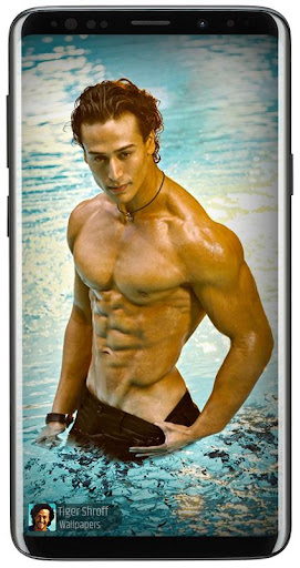 Tiger Shroff Wallpapers cute photos 2