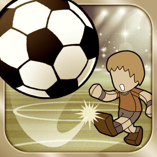 Let's Foosball Lite - Table Football (Soccer)
