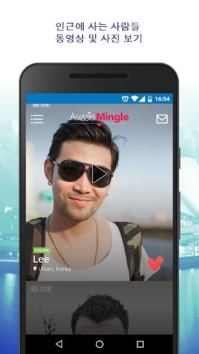 玩免費遊戲APP|下載Aussie Mingle 어플 데이트 채팅고 호주에서 app不用錢|硬是要APP