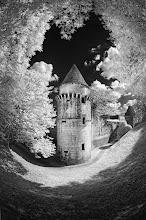 Photo: Chateau de Losse (Clive Haynes)