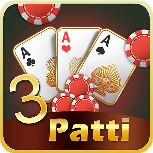 Teen Patti - Happy Indian Poker