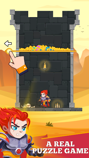 Hero Rescue 1.0.5 screenshots 1