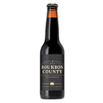 Logo of Goose Island Bourbon County Stout