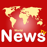 World News TV : Breaking news
