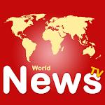 World News TV : Breaking news 1.1.3