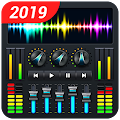 Equalizer -- Bass Booster & Volume EQ &Virtualizer APK