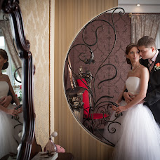 Wedding photographer Valentina Abdrashitova (lempia). Photo of 02.12.2013