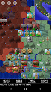 Italian Campaign 1943-1945 Screenshot