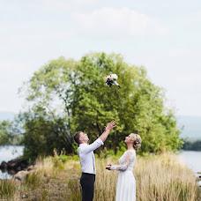 Wedding photographer Yana Lia (Liia). Photo of 25.07.2018