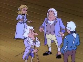 Lavoisier – Die Wunderwelt der Chemie