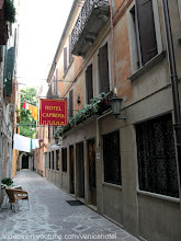 Photo: HOTEL CAPRERA - External view