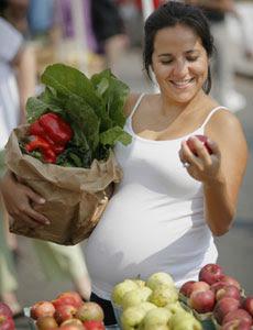 Suplemen Untuk Nutrisi Ibu Hamil
