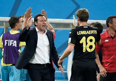 """Nicolas Lombaerts over het duel tegen Wales: """"Deze Rode Duivels hebben geen zwakke schakels"""""""