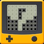 Classic GBA Block Puzzle Icon