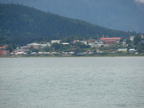 Photo: Haines Alaska