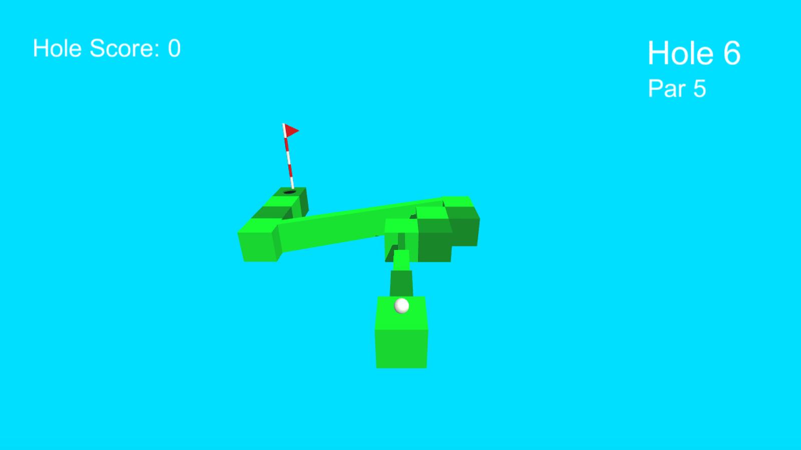TipTap-Golf 18