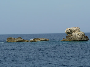 Photo: Auf dem Weg nach Pxos