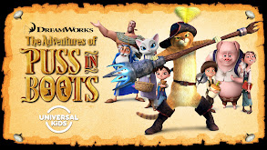 The Adventures of Puss in Boots thumbnail