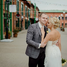 Wedding photographer Elena Koroleva (Foto). Photo of 02.08.2018