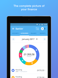 App Bankin' APK for Windows Phone