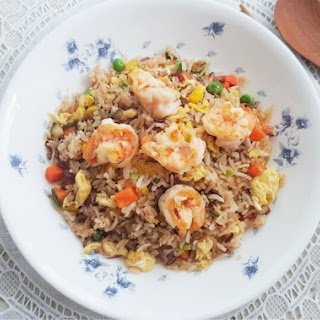 Shrimp Chinese Style Recipes