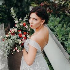 Wedding photographer Darya Mitina (daryamitina). Photo of 21.10.2017