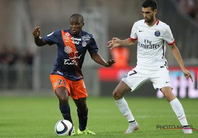 Un attaquant de Ligue 1 va signer à Charleroi