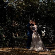 ช่างภาพงานแต่งงาน Biljana Mrvic (biljanamrvic) ภาพเมื่อ 17.12.2018