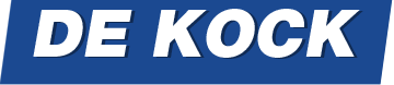 DE KOCK