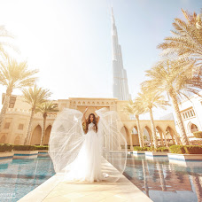 Wedding photographer Kristina Sheremet (Sheremet). Photo of 01.07.2018