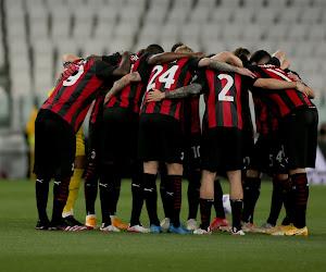 Le patron de l'AC Milan annonce souffrir d'un cancer de la gorge