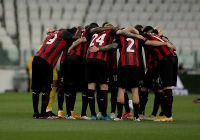 Serie A : Milan contraint au nul contre Cagliari