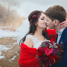 Wedding photographer Olga Skripal (olgaskripal). Photo of 01.01.2016