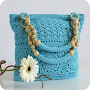 Crochet bag colection APK icon